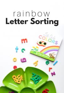Letter Sorting