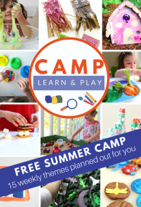 free summer camp program