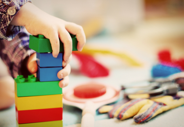 How to manage preschool behavior problems