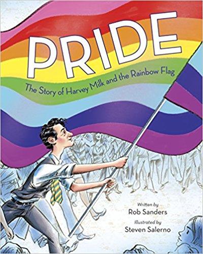 pride book list for kids
