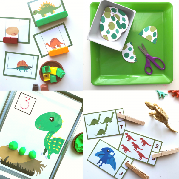 preschool lesson plans and thematic units