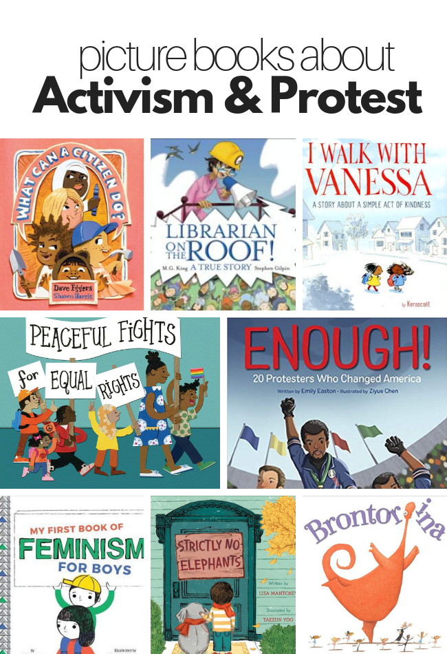 picture books for preschool