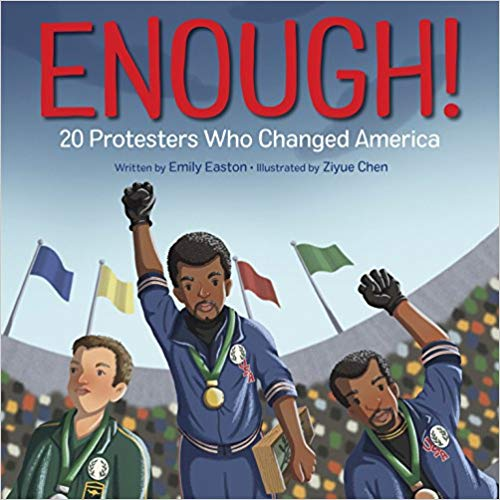 books about activism for kids