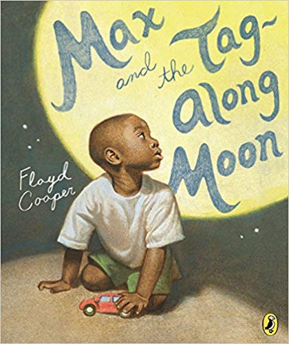 Picture Books That Celebrate Black Boys - No Time For Flash