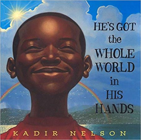 Books that celebrate black boys