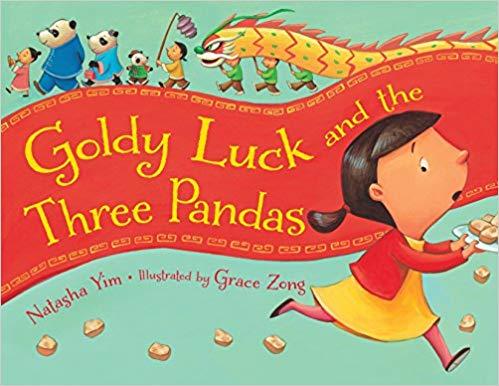chinese goldilocks and the three bears