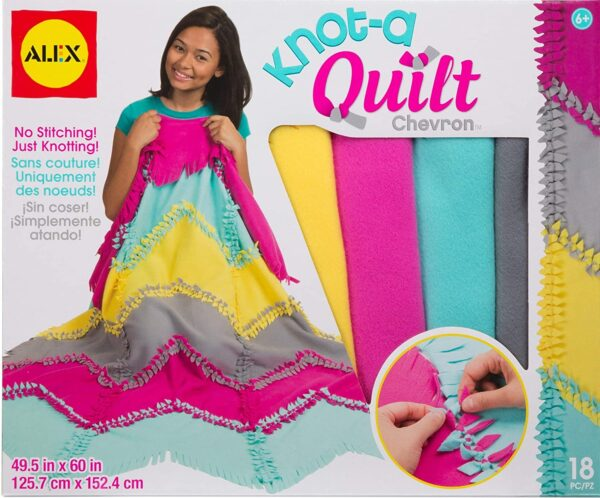 best quilt kit for kids