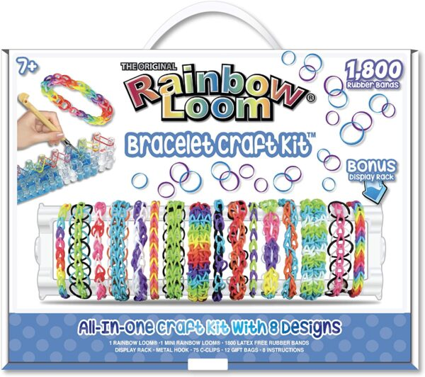best rainbow loom kit