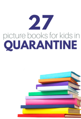 best books for kids during covid-19 quarantine