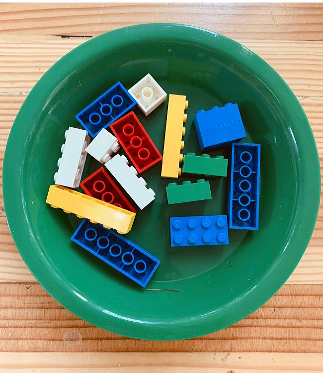 easy lego activities
