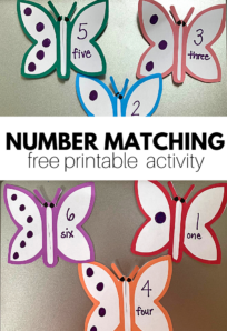 printable math for preschool