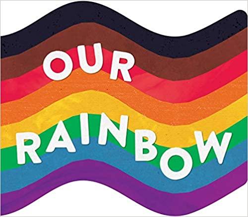 pride board books for kids