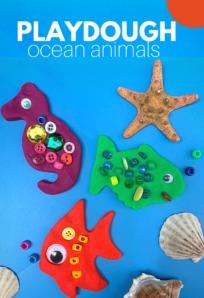 under the sea ideas for preschool