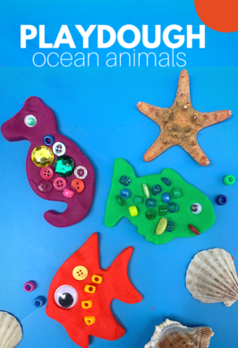 under the sea ideas for preschool