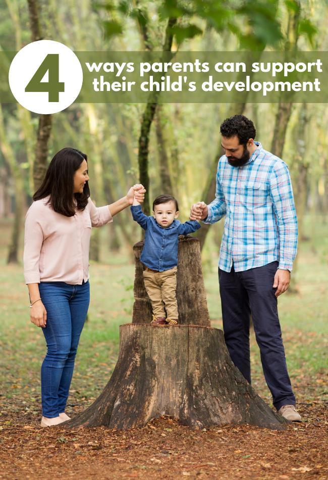 ParentEducate.com learn about child's development